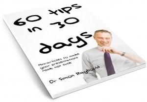 60 tips book
