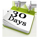 30-days